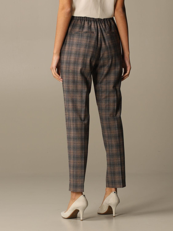 Pantalone Peserico: Pantalone donna Peserico fa02 2