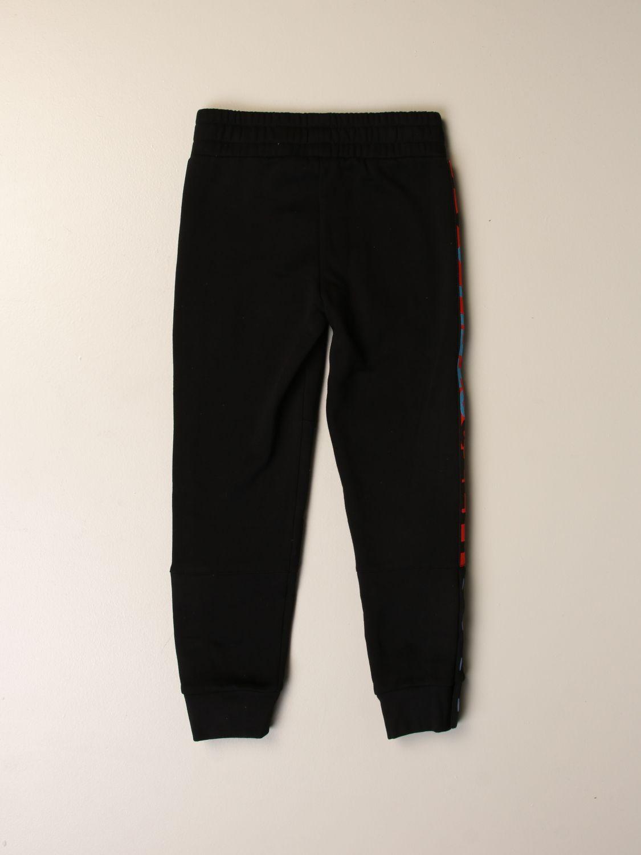 Trousers Stella Mccartney: Trousers kids Stella Mccartney black 2