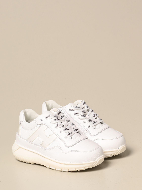 Shoes Hogan Baby HXT3710AP30 ODX Giglio EN