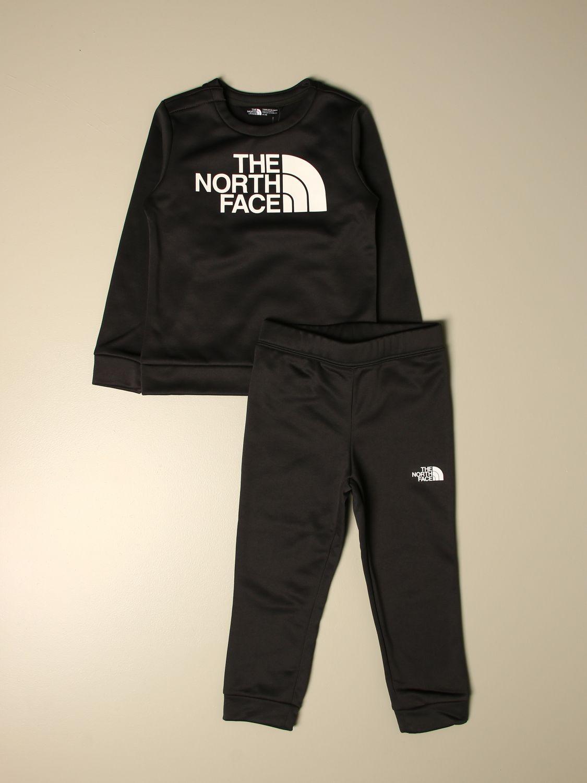 Combinaison The North Face: Combinaison enfant The North Face gris 1