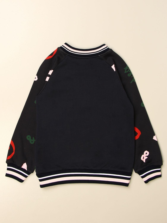 Pullover Dolce & Gabbana: Pullover kinder Dolce & Gabbana bunt 2