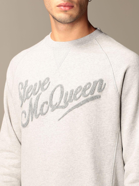 Sweatshirt Barbour: Sweatshirt men Barbour grey 3