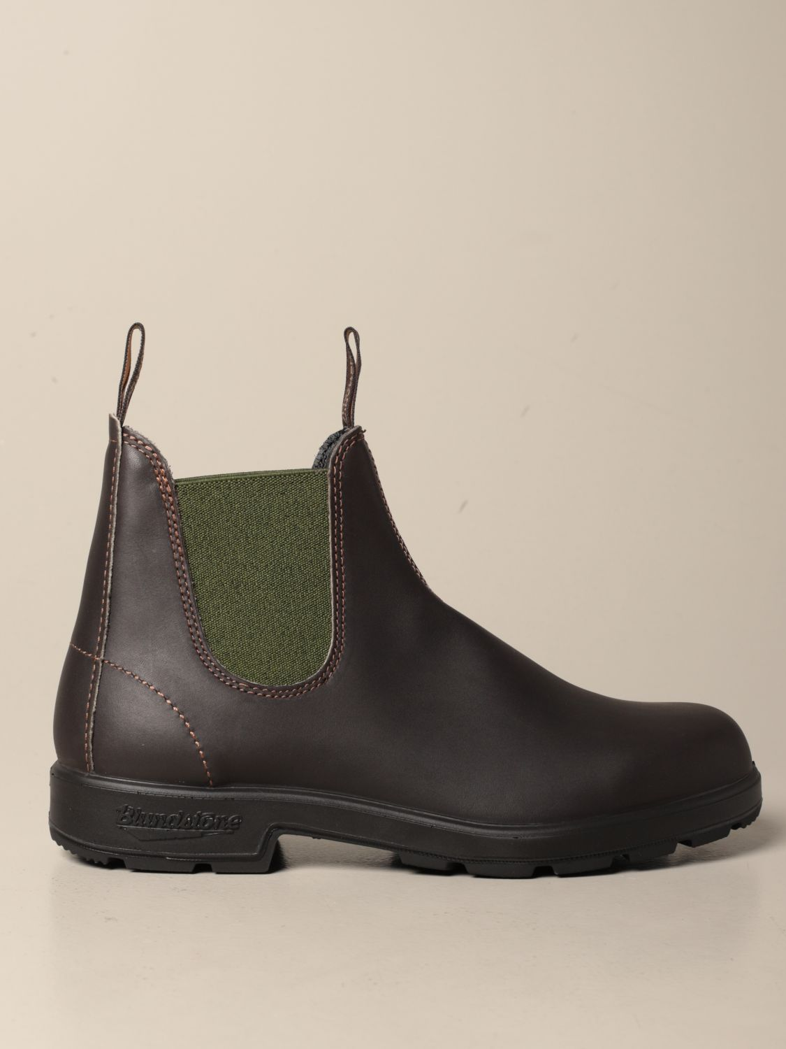 Boots Blundstone: Boots men Blundstone olive 1