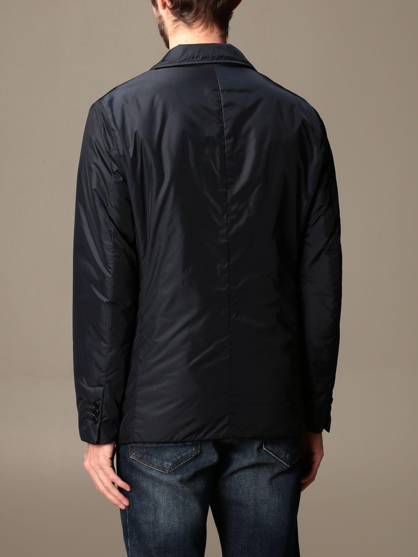 Jacket Aspesi: Jacket men Aspesi navy 3