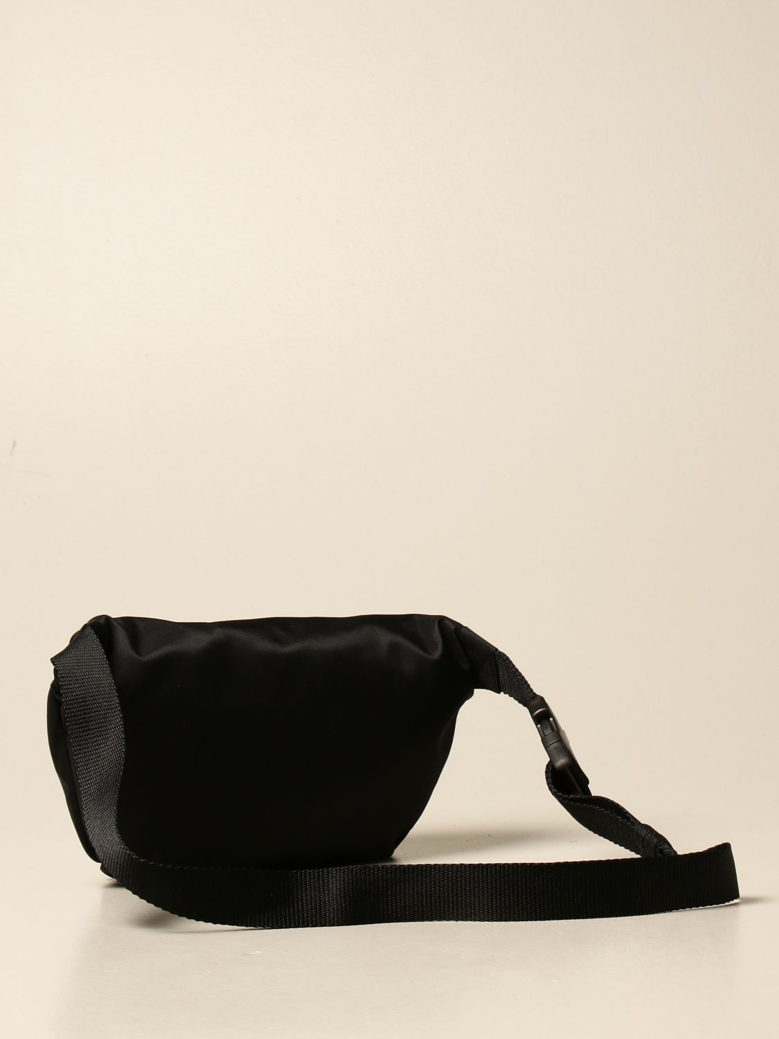 Belt bag Balenciaga: Belt bag men Balenciaga black 3