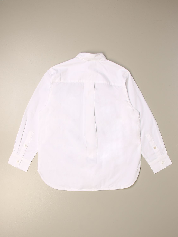 Shirt Marni: Shirt kids Marni white 2