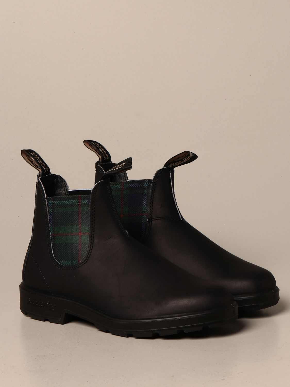 Boots Blundstone: Boots men Blundstone black 2