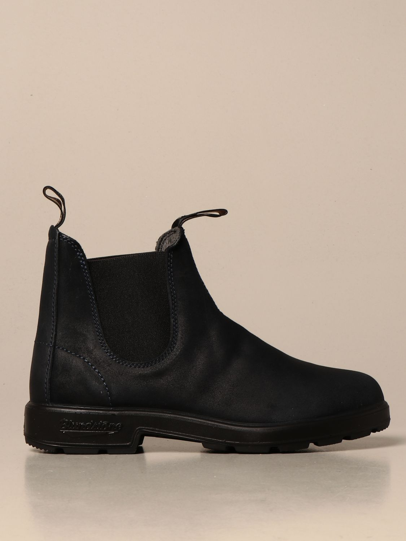 Boots Blundstone: Boots men Blundstone navy 1