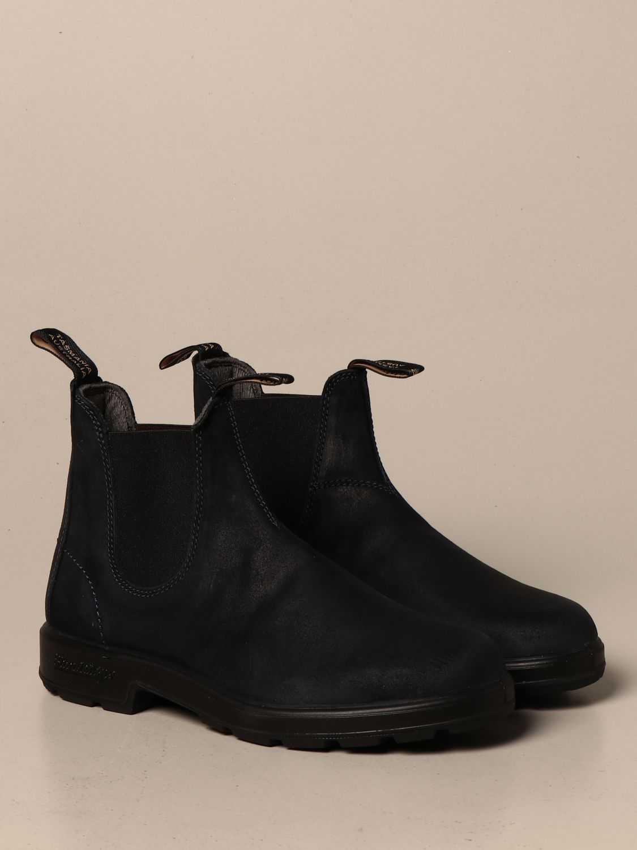 Boots Blundstone: Boots men Blundstone navy 2