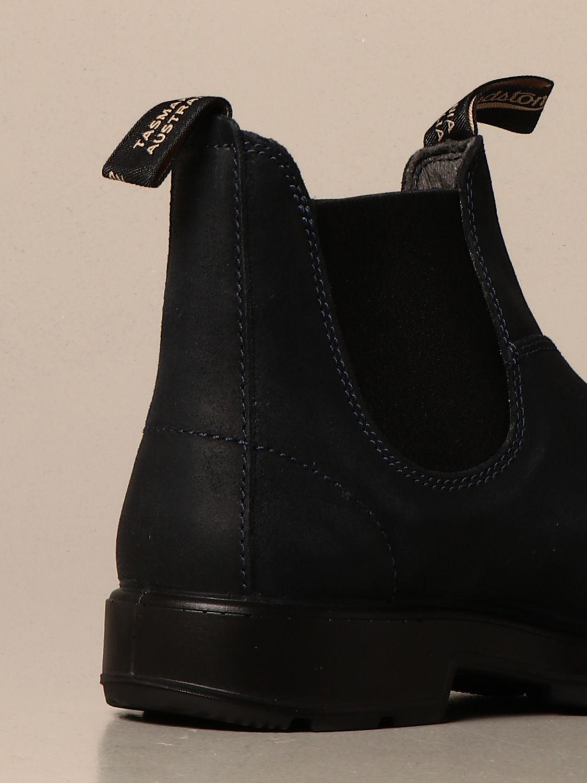 Boots Blundstone: Boots men Blundstone navy 3
