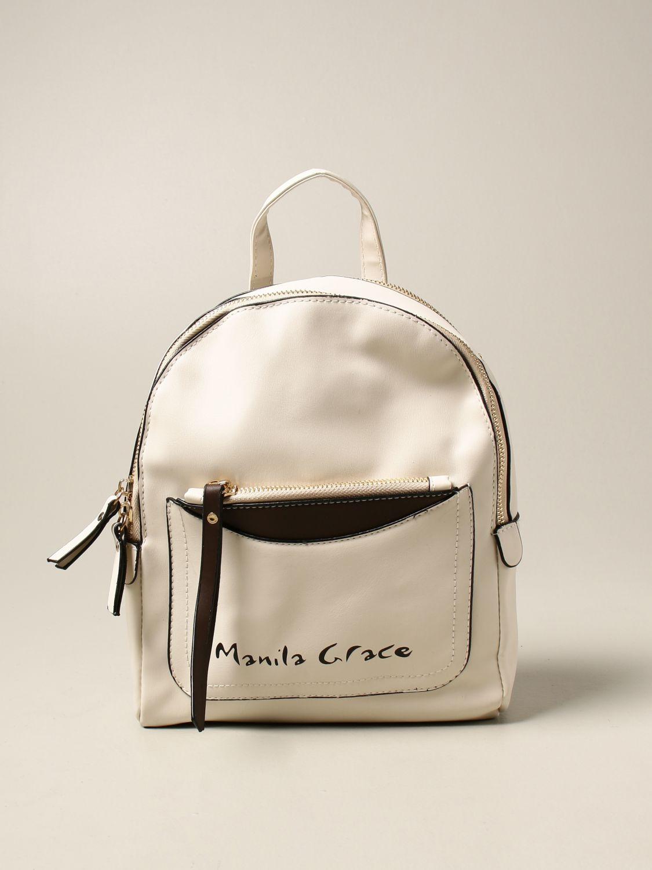 旅行袋 Manila Grace: 旅行袋 儿童 Manila Grace 白色 1