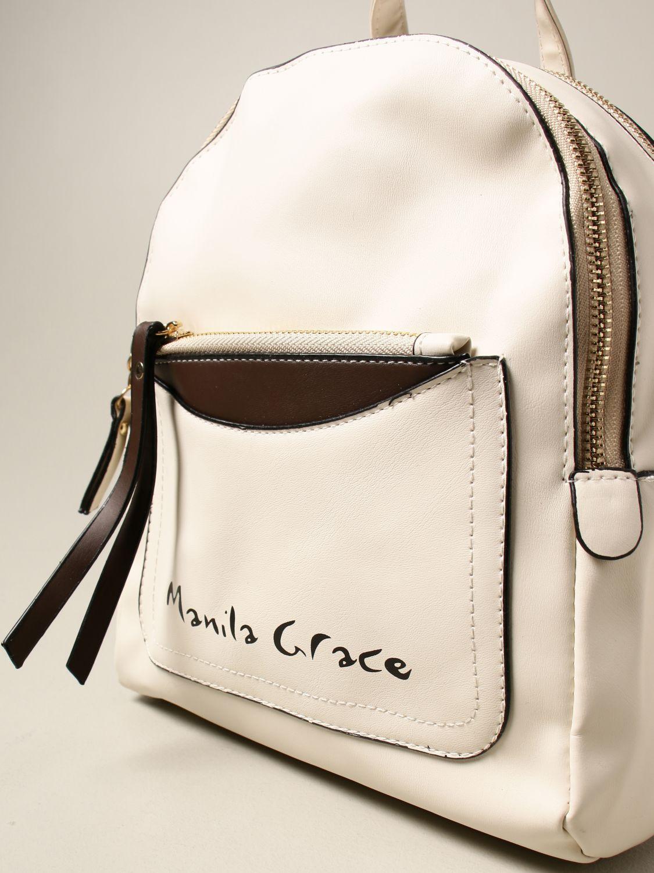 旅行袋 Manila Grace: 旅行袋 儿童 Manila Grace 白色 3