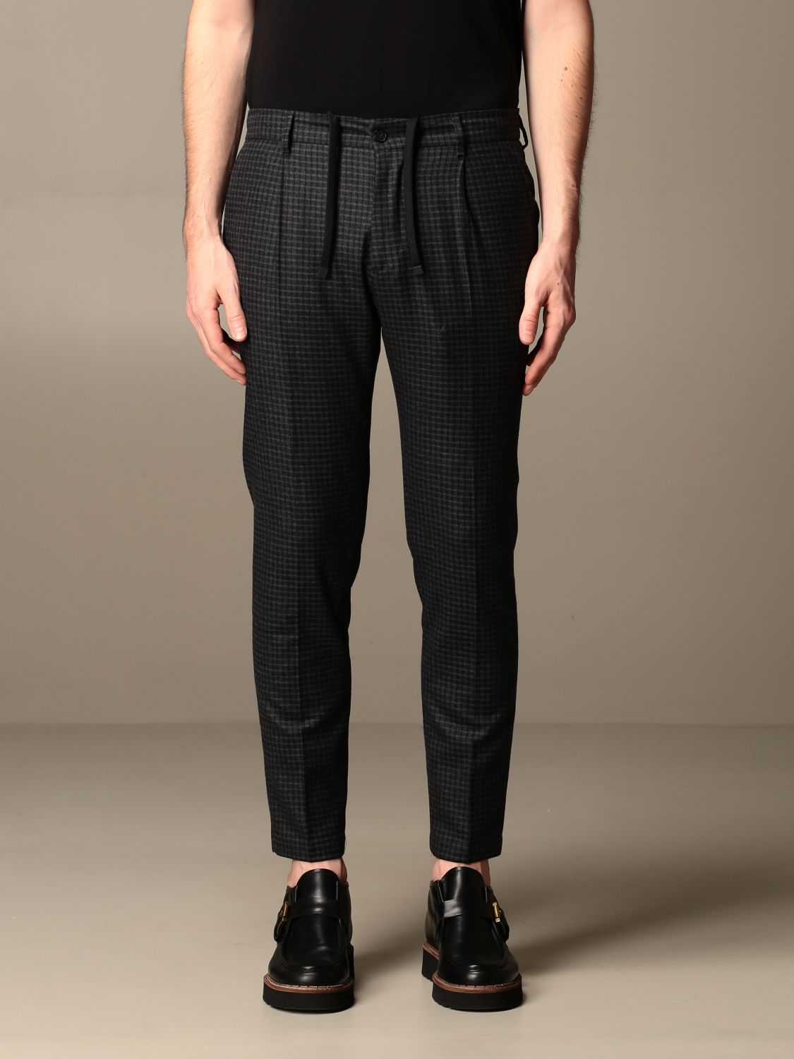 Trousers Be Able: Trousers men Be Able fa02 1