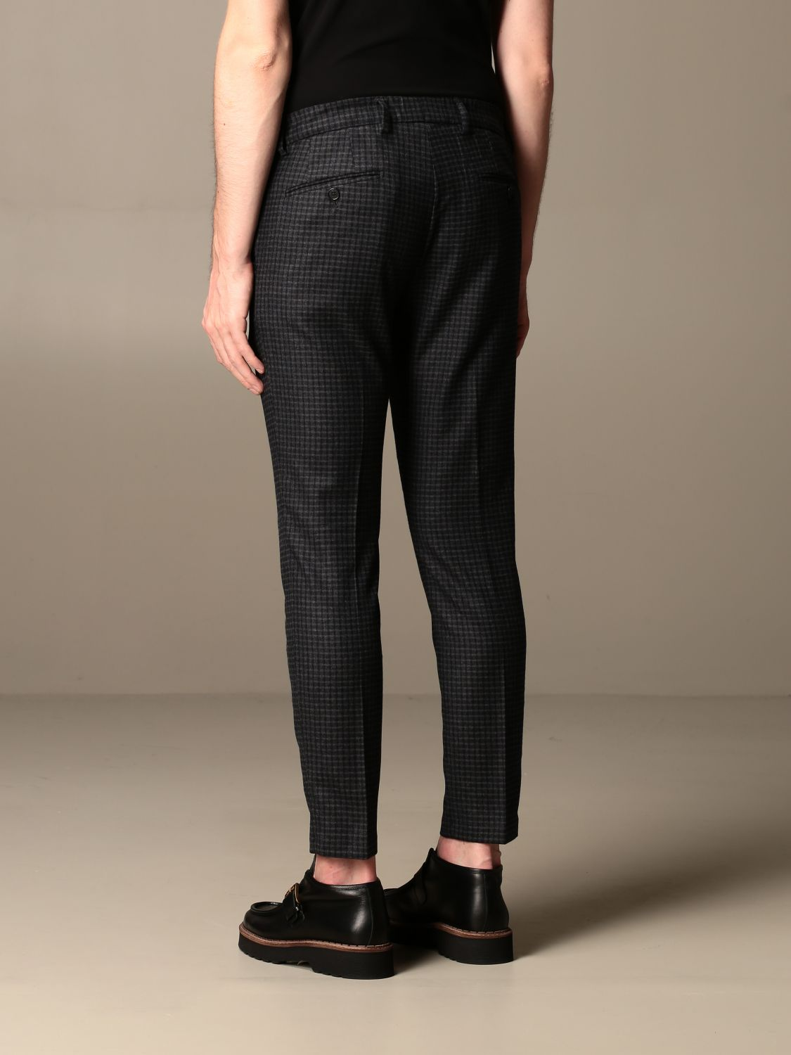Trousers Be Able: Trousers men Be Able fa02 2