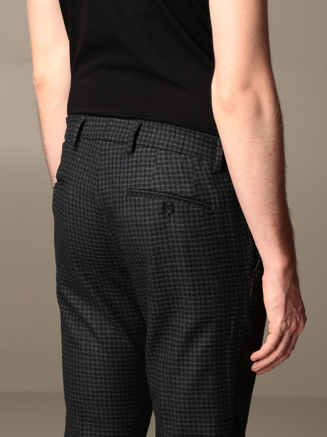 Trousers Be Able: Trousers men Be Able fa02 3
