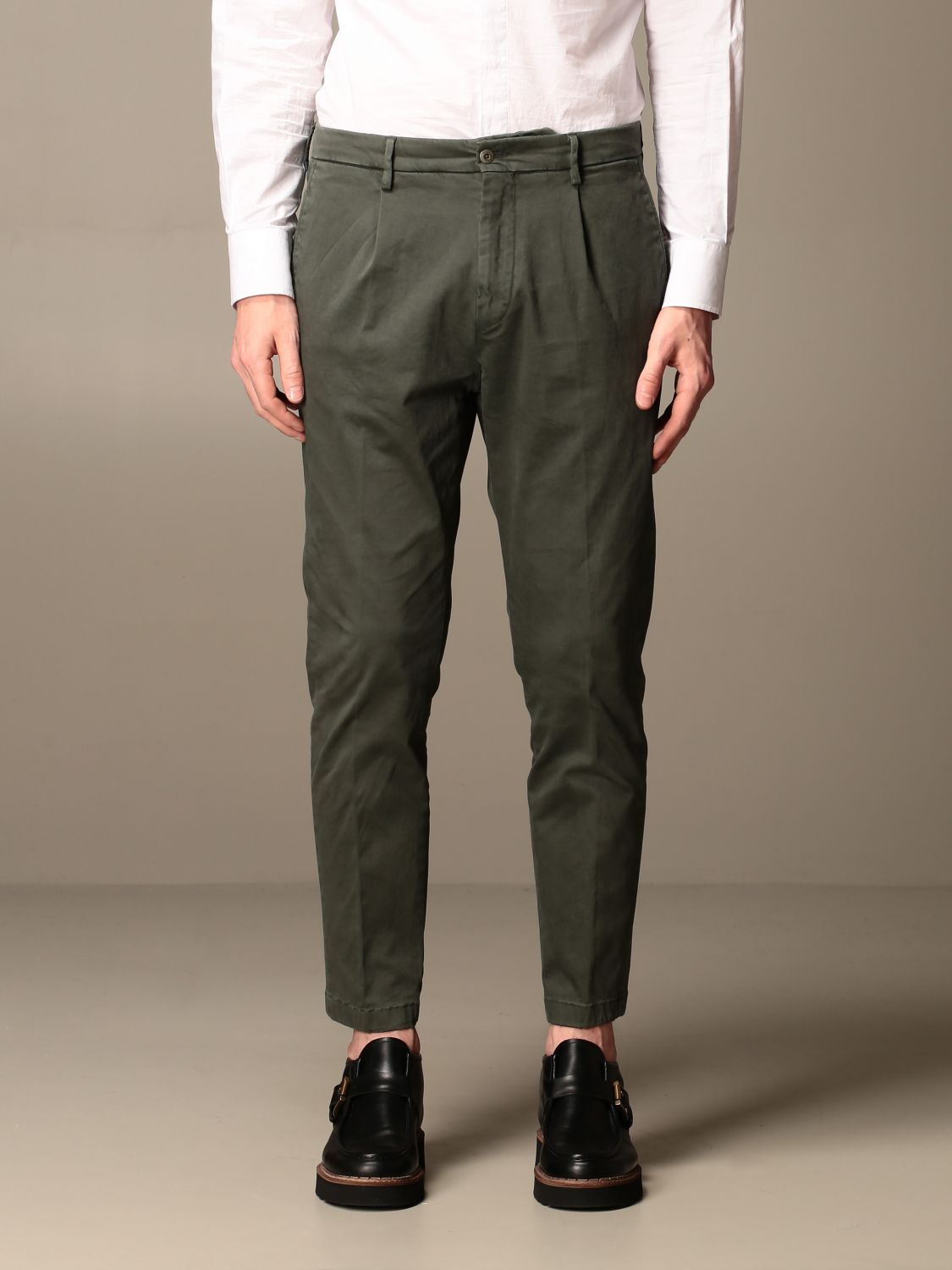 Trousers Be Able: Trousers men Be Able military 1
