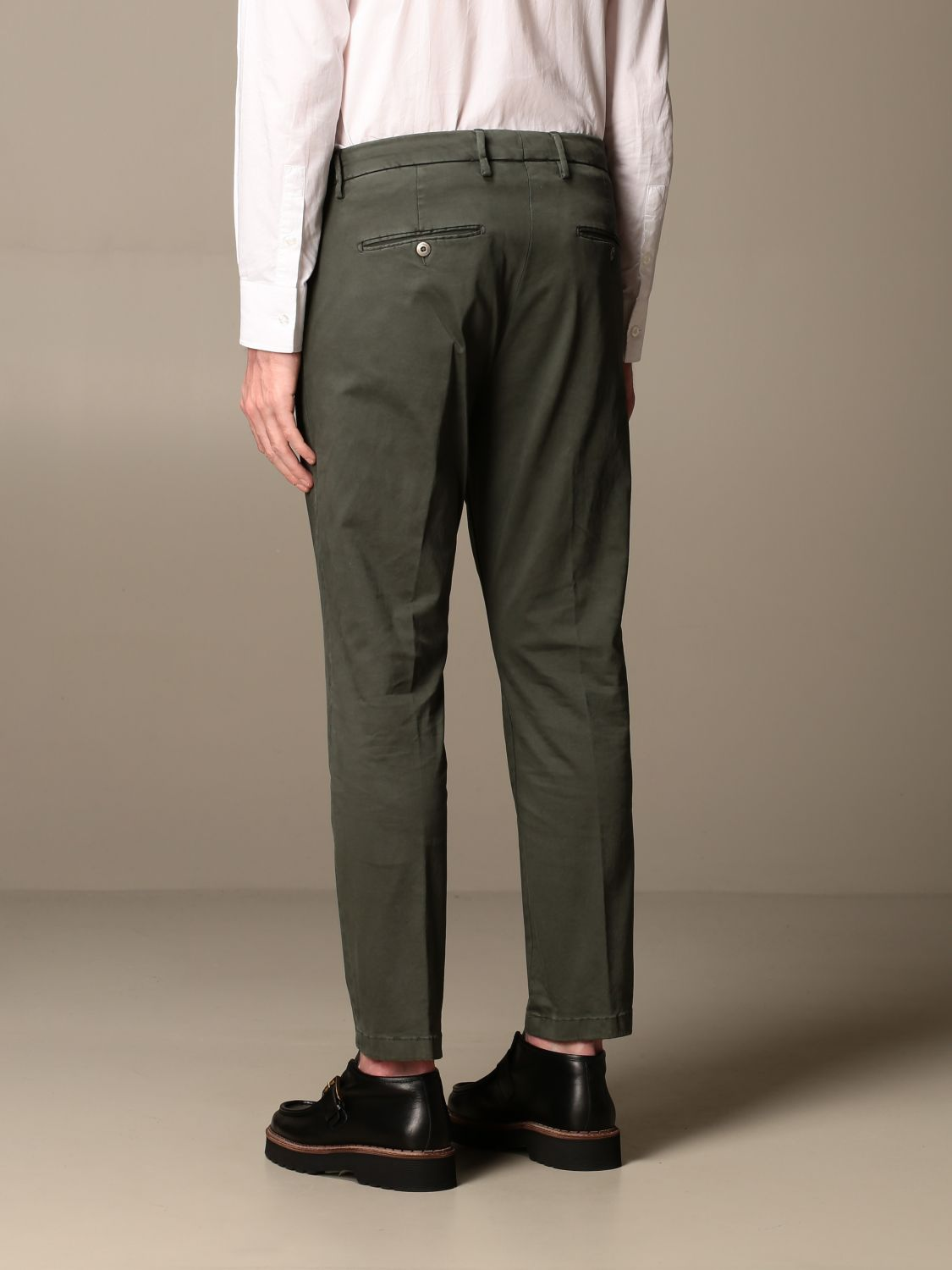 Trousers Be Able: Trousers men Be Able military 2