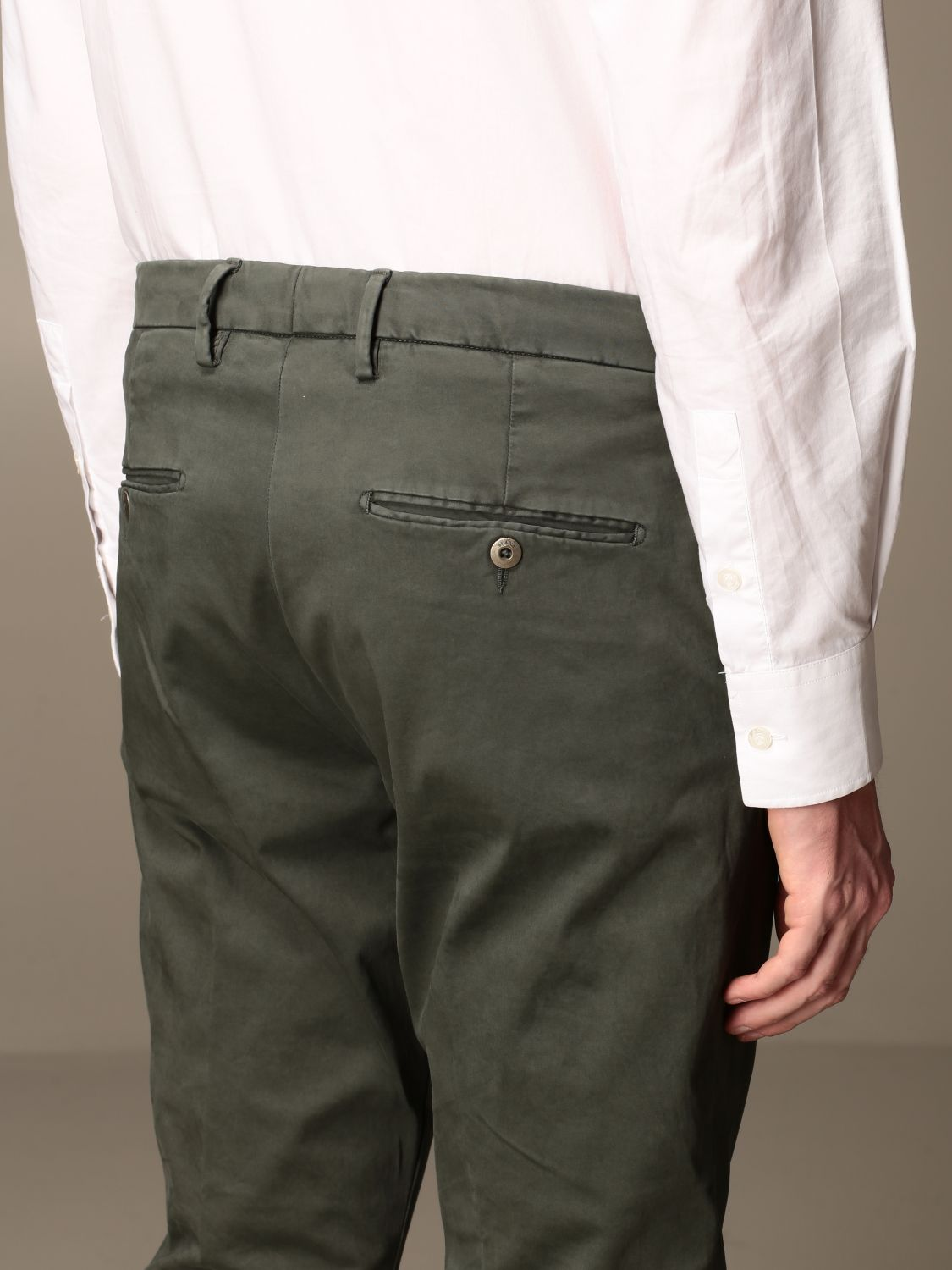 Trousers Be Able: Trousers men Be Able military 3