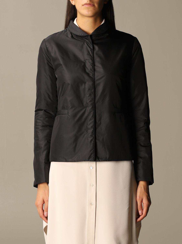 外套 Aspesi: 外套 女士 Aspesi 黑色 1