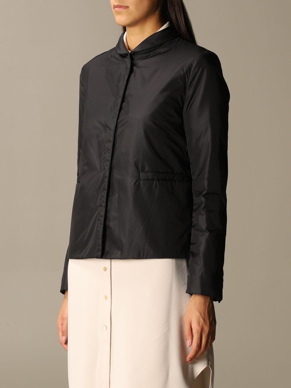 外套 Aspesi: 外套 女士 Aspesi 黑色 3
