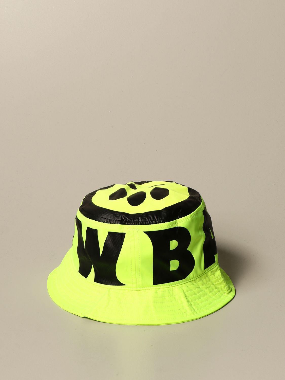 Hat Barrow: Hat men Barrow yellow 3