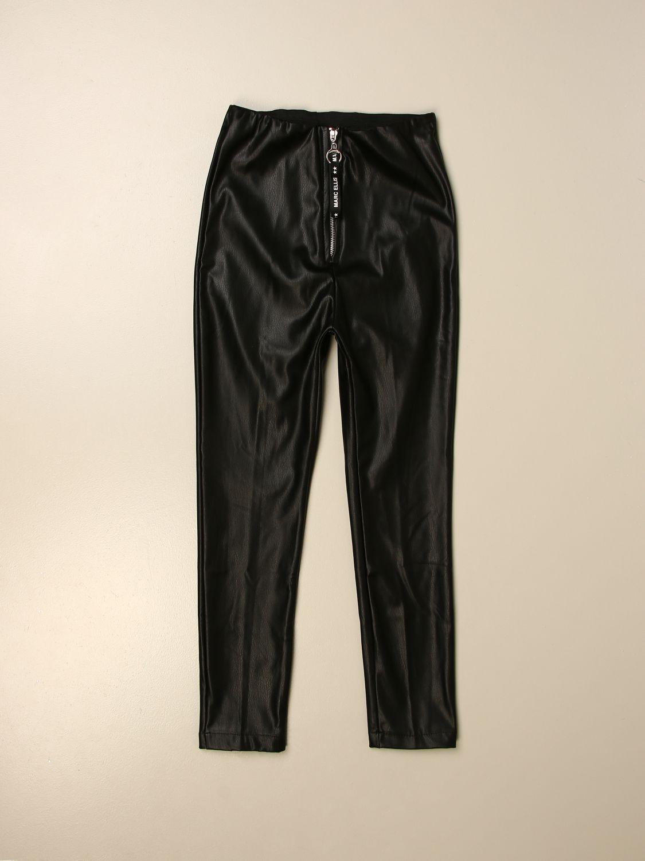 Pantalon Marc Ellis: Pantalon enfant Marc Ellis noir 1
