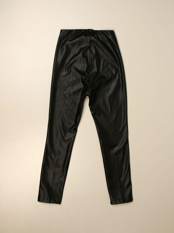 Pantalon Marc Ellis: Pantalon enfant Marc Ellis noir 2
