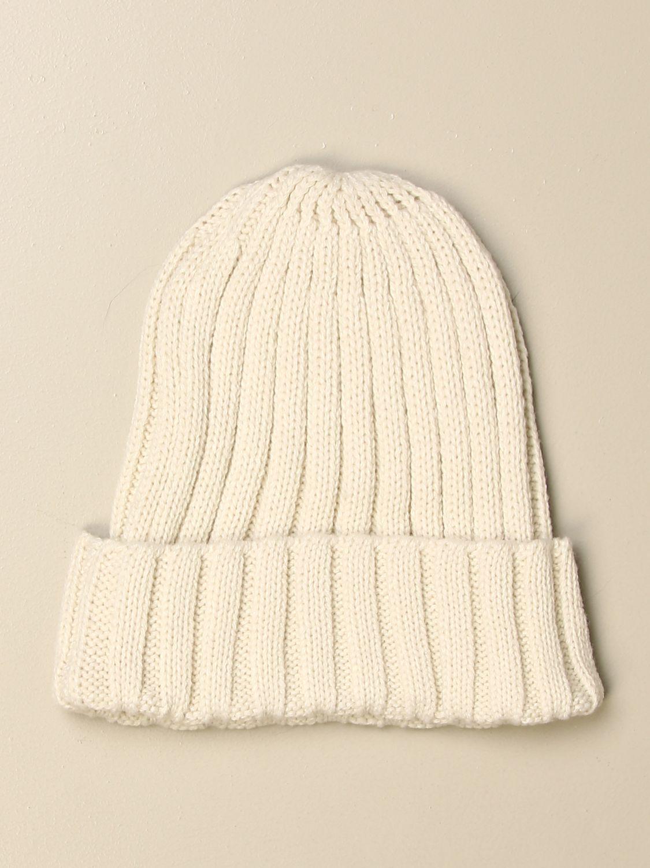 Hat girl Champion: Hat kids Champion white 1