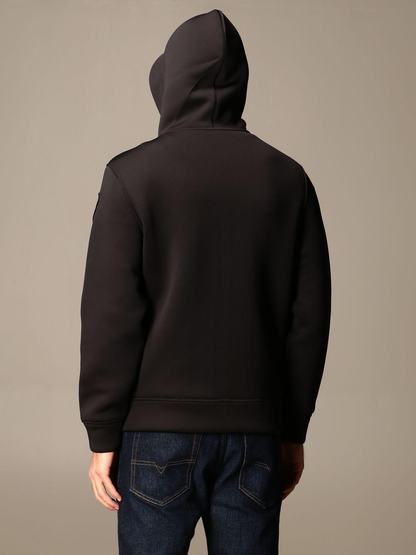 Sweatshirt Blauer: Jumper men Blauer black 2