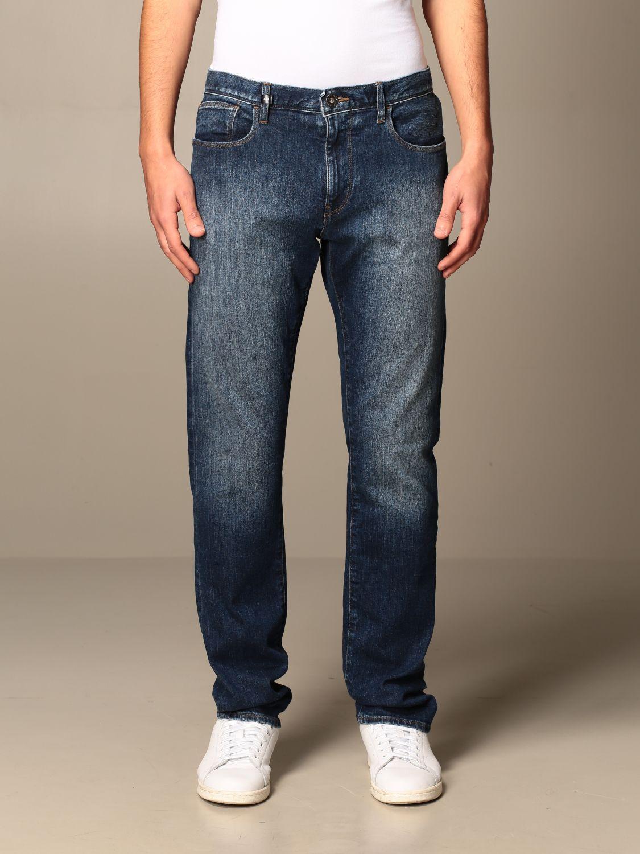 Jeans Armani Exchange: Jeans men Armani Exchange denim 1