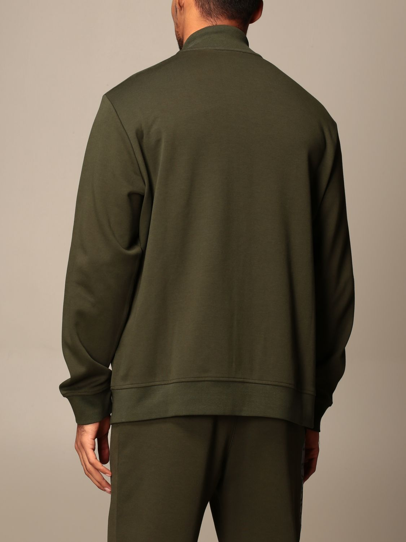 Sweatshirt Armani Exchange: Sweatshirt men Armani Exchange green 3