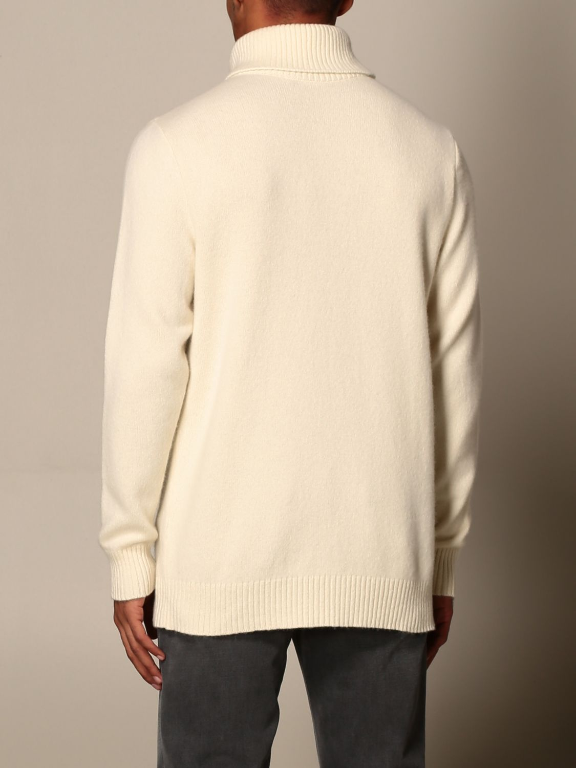 Jumper Balmain: Jumper men Balmain white 2