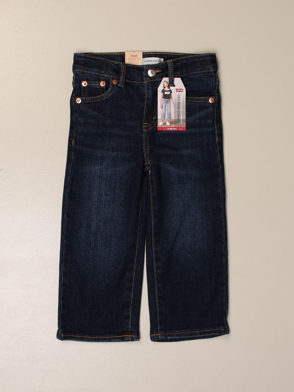 Jeans Levi's: Jeans enfant Levi's denim 1