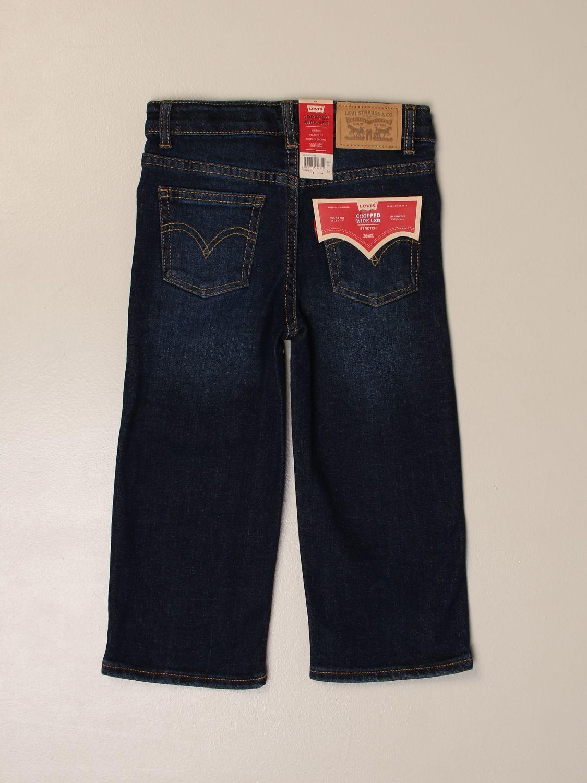 Jeans Levi's: Jeans enfant Levi's denim 2