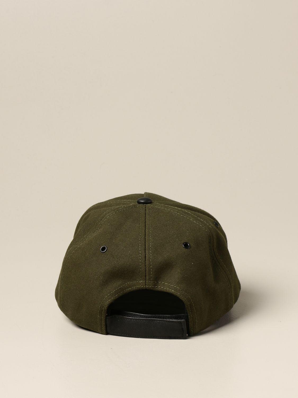 Chapeau Kenzo: Chapeau femme Kenzo vert 3