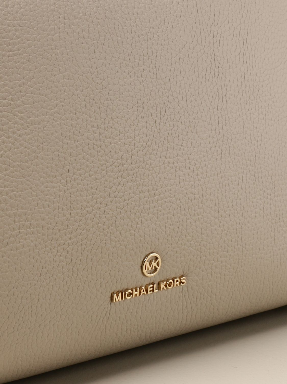 Michael Michael Kors Hobo bag in textured leather