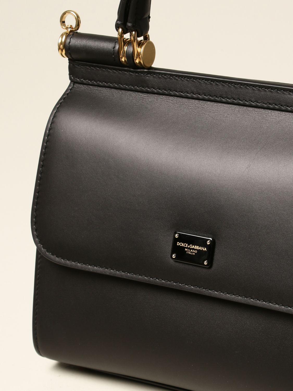 Handtasche Dolce & Gabbana: Handtasche damen Dolce & Gabbana schwarz 3