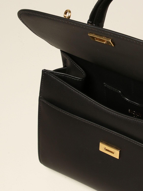 Handtasche Dolce & Gabbana: Handtasche damen Dolce & Gabbana schwarz 4