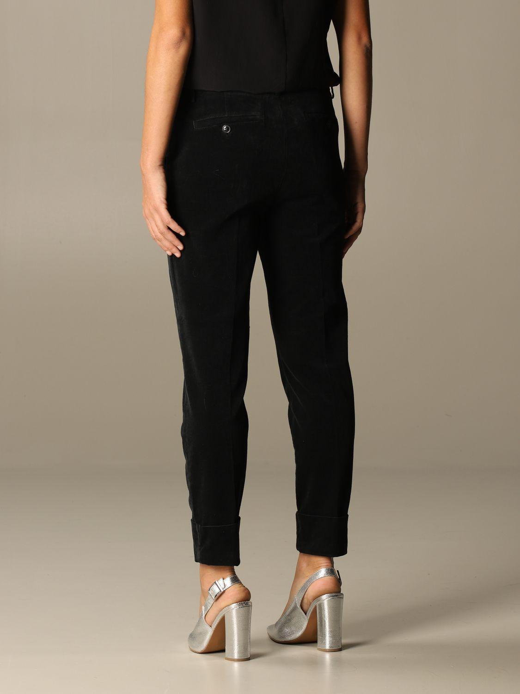 Pants Closed: Pants women Closed black 2