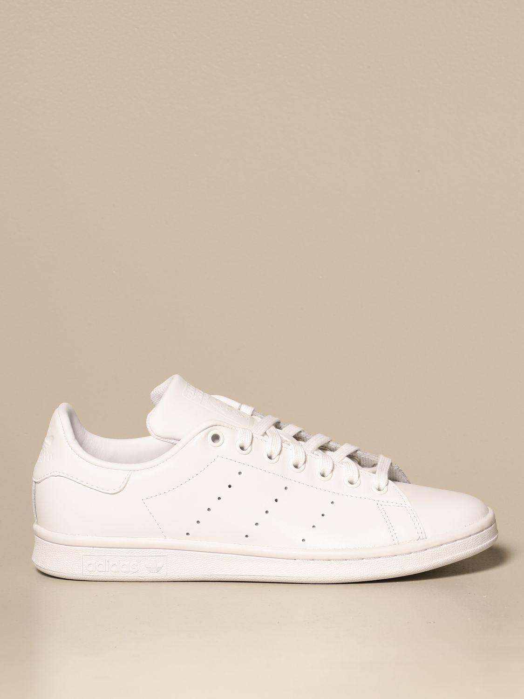 Sneakers Adidas Originals: Sneakers men Adidas Originals white 1