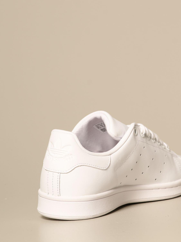 Sneakers Adidas Originals: Sneakers men Adidas Originals white 3