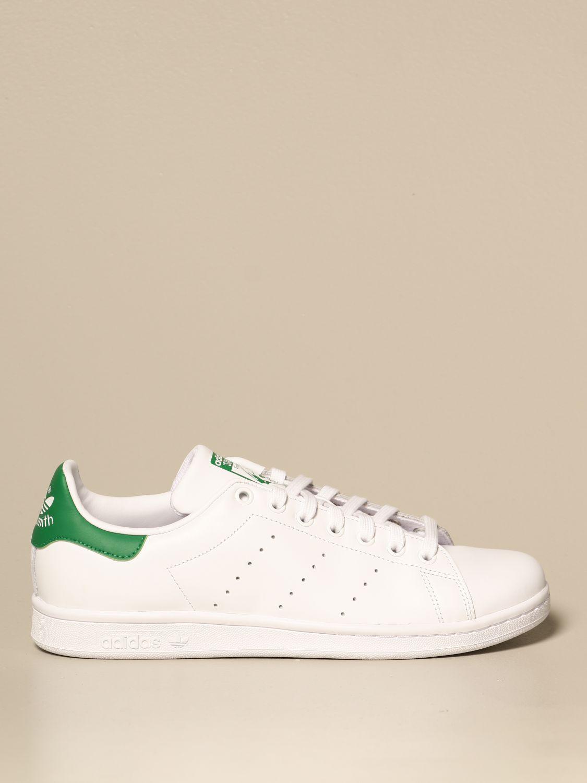 Trainers Adidas Originals: Trainers men Adidas Originals white 1
