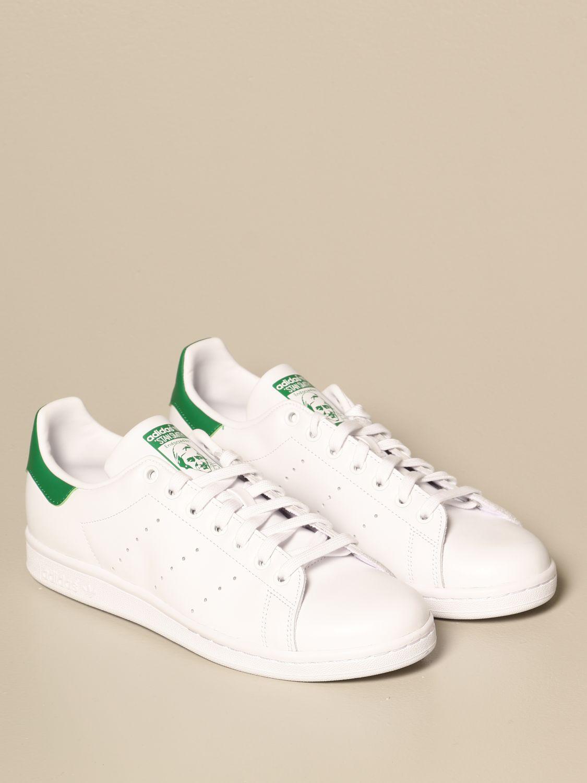 Trainers Adidas Originals: Trainers men Adidas Originals white 2