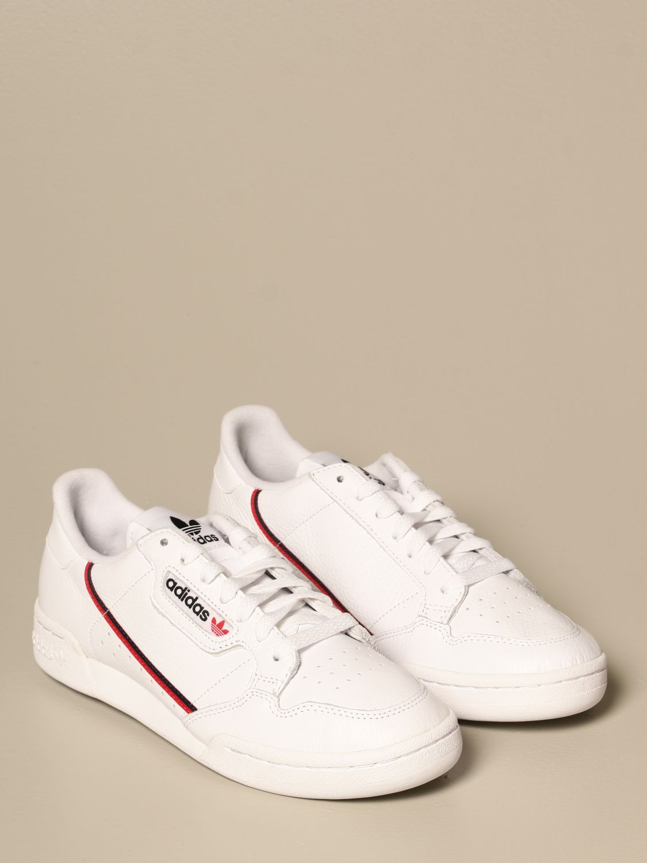 Sneakers Adidas Originals: Sneakers men Adidas Originals white 2