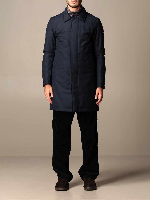 Куртка Colmar: Куртка Мужское Colmar синий 1
