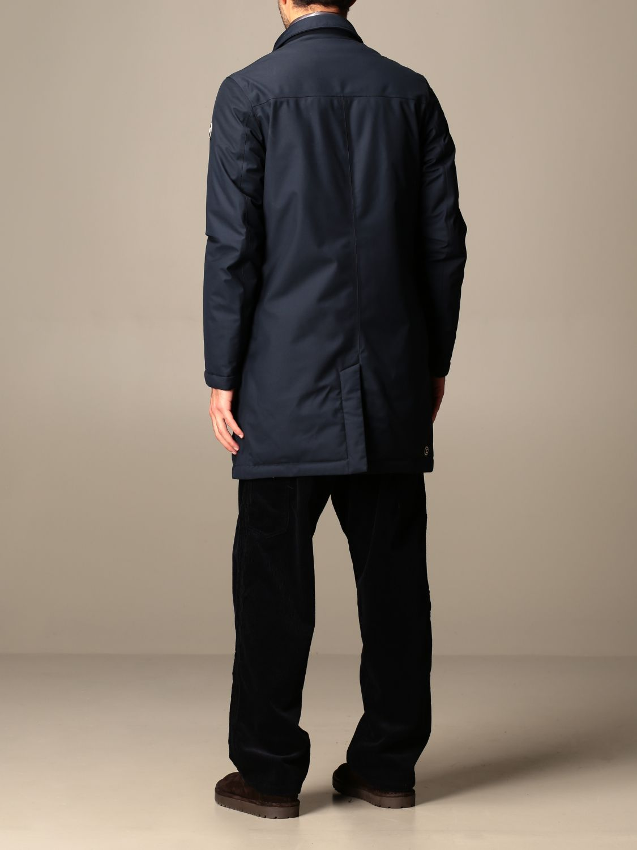 Куртка Colmar: Куртка Мужское Colmar синий 2