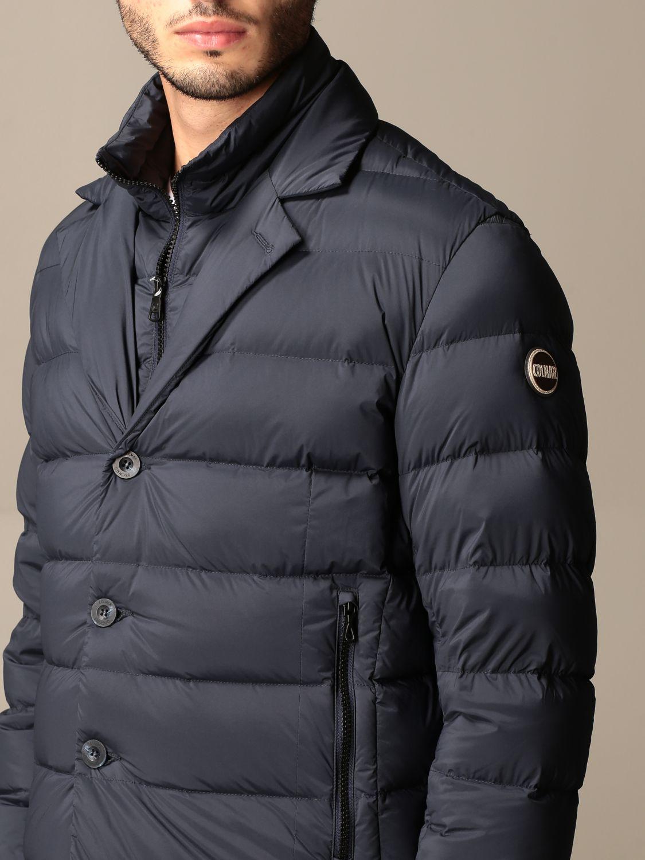 Куртка Colmar: Куртка Мужское Colmar синий 4
