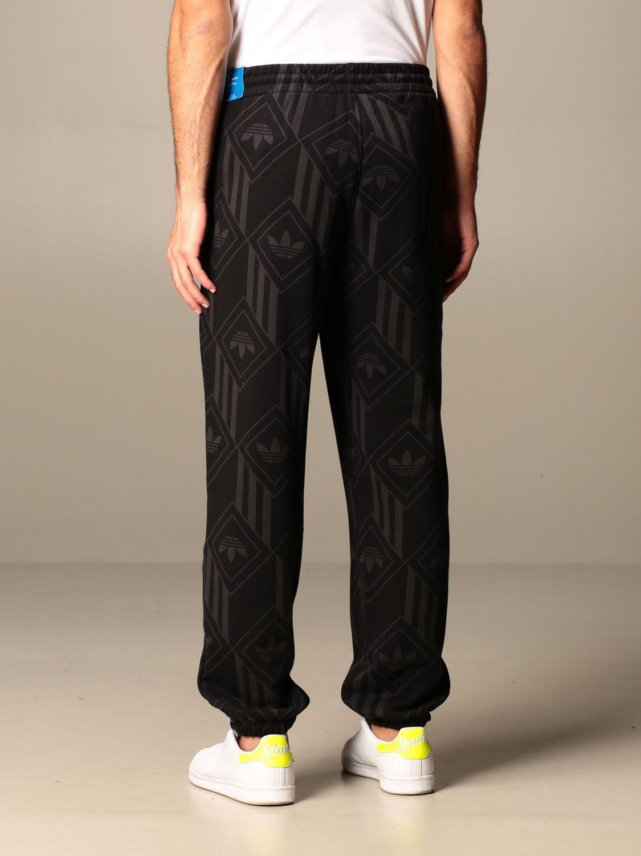 Trousers Adidas Originals: Trousers men Adidas Originals black 3