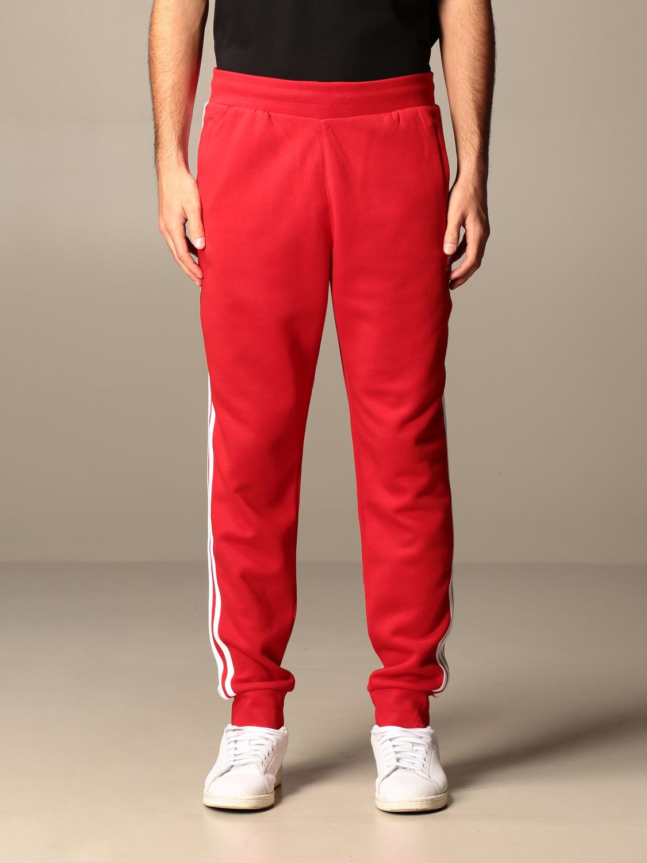 Trousers Adidas Originals: Trousers men Adidas Originals red 1