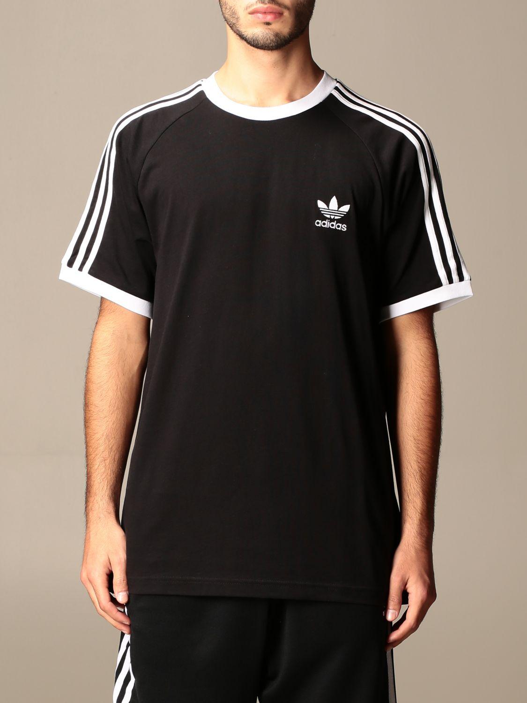 T-shirt Adidas Originals: T-shirt men Adidas Originals black 1